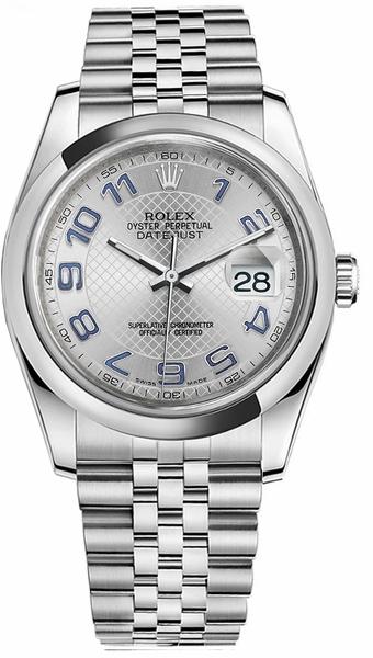 replique Montre Automatique Rolex Datejust 36 Luxury Men's 116200