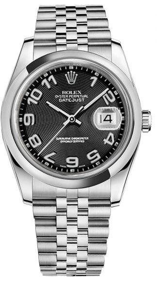 replique Montre Automatique Rolex Datejust 36 pour homme 116200
