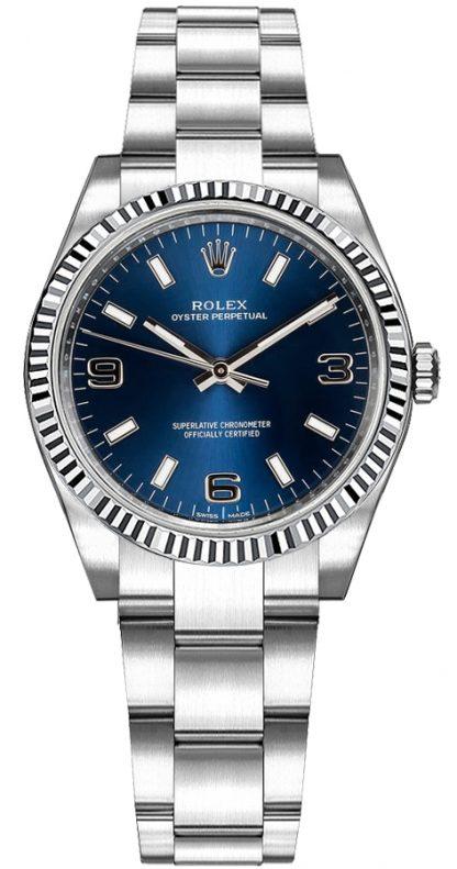 replique Montre Automatique Rolex Oyster Perpetual 31 Suisse 177234