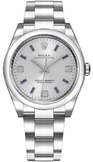 replique Montre Automatique Rolex Oyster Perpetual Air-King 114200