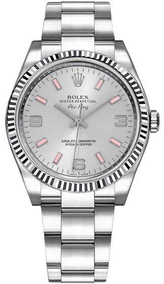 replique Montre Automatique Rolex Oyster Perpetual Air-King 114234