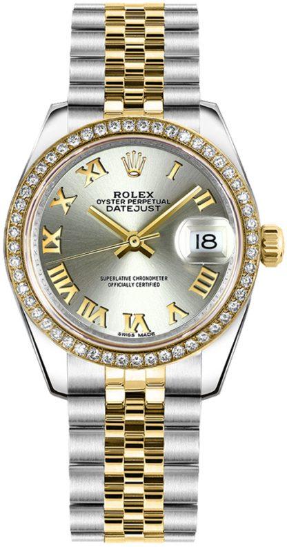 replique Montre Femme Rolex Datejust 31 178383