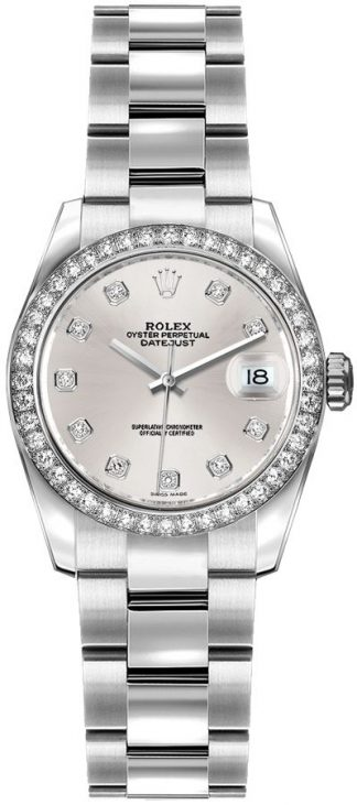 replique Montre Femme Rolex Lady-Datejust 26 179384
