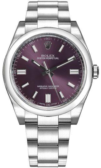 replique Montre Femme Rolex Oyster Perpetual 36 Automatic 116000