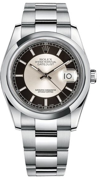 replique Montre Homme Rolex Datejust 36 Automatic 116200