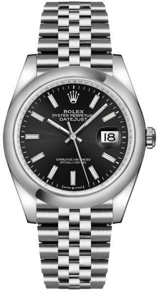 replique Montre Homme Rolex Datejust 36 Oystersteel Jubilee Bracelet 126200