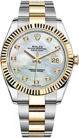 replique Montre Homme Rolex Datejust 41 126333