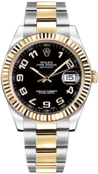 replique Montre Homme Rolex Datejust II 41 116333
