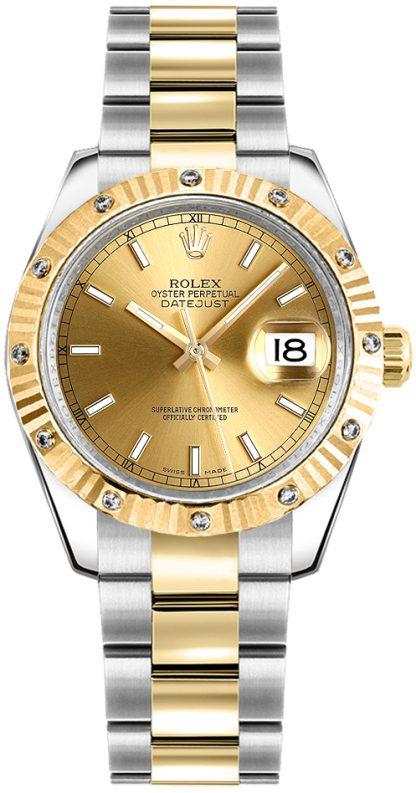 replique Montre Rolex Datejust 31 178313