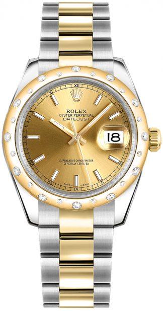 replique Montre Rolex Datejust 31 178343