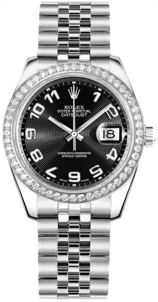 replique Montre Rolex Datejust 31 178384