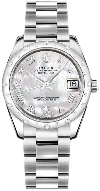 replique Montre Rolex Datejust 31 Luxury Femme 178344