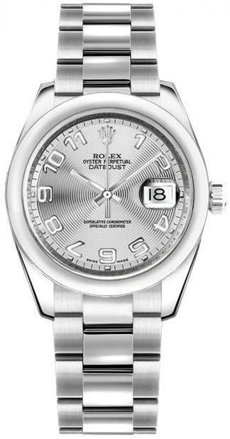 replique Montre Rolex Datejust 31 Oystersteel 178240
