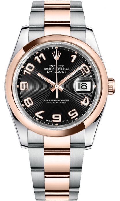 replique Montre Rolex Datejust 36 116201