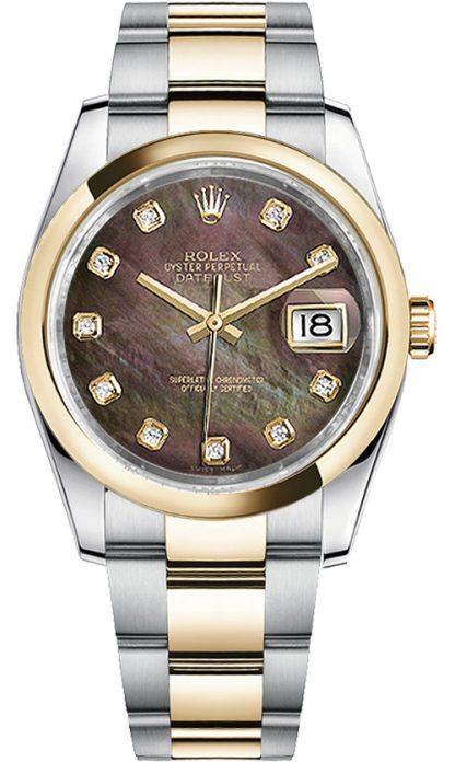 replique Montre Rolex Datejust 36 116203