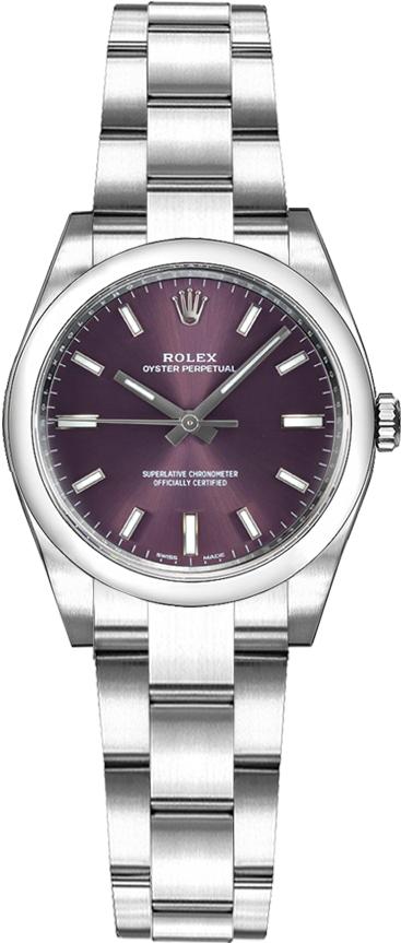 replique Montre Rolex Oyster Perpetual 26 Acier 176200