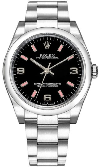 replique Montre Rolex Oyster Perpetual 36 Domed Bezel 116000