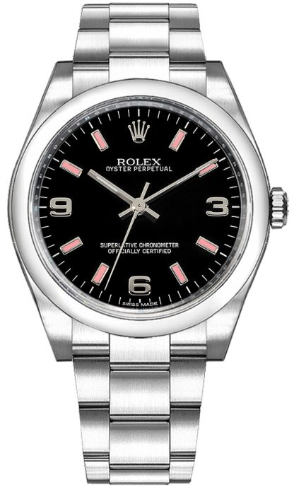 replique Montre Rolex Oyster Perpetual 36 Domed Bezel 116000