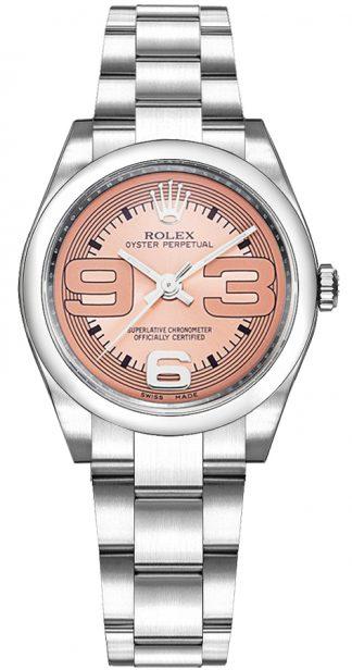 replique Montre bracelet Oyster Perpetual 31 Oyster Rolex 177200