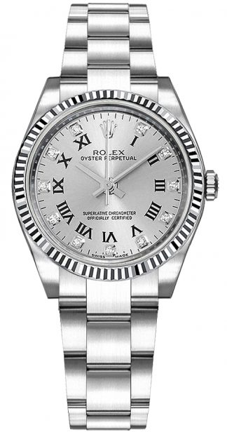 replique Montre bracelet Oyster Perpetual 31 Oyster Rolex 177234