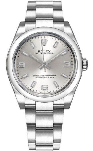replique Montre bracelet Rolex Oyster Perpetual Oyster 114200