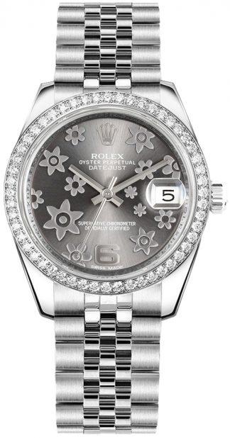 replique Montre de luxe Rolex Datejust 31 178384