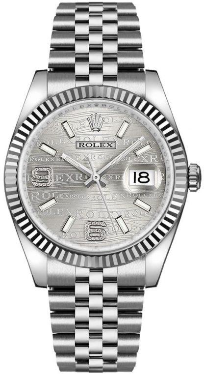 replique Montre de luxe Rolex Datejust 36 116234
