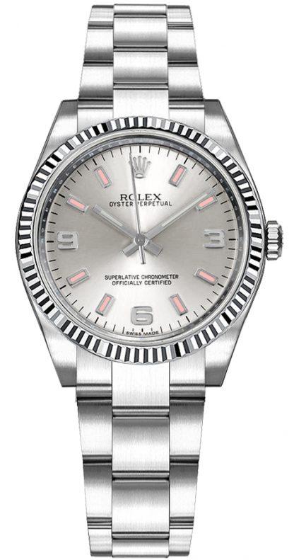 replique Montre de luxe Rolex Oyster Perpetual 31 177234