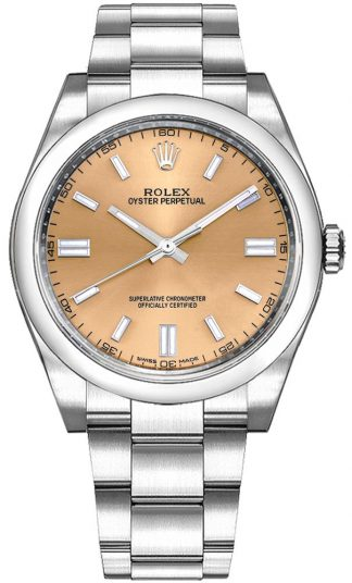 replique Montre de luxe Rolex Oyster Perpetual 36 White Grape 116000