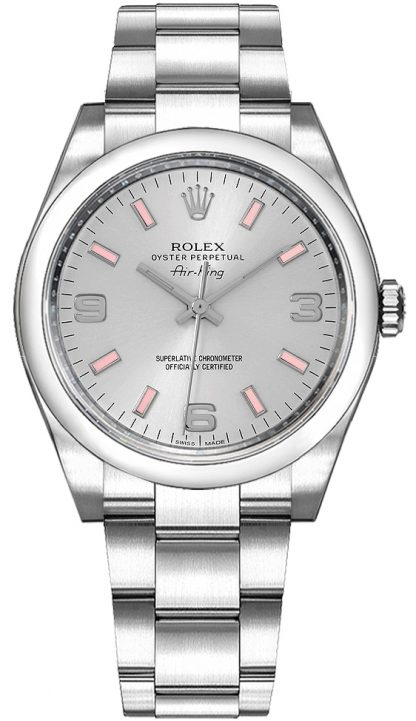 replique Montre de luxe Rolex Oyster Perpetual Air-King 114200