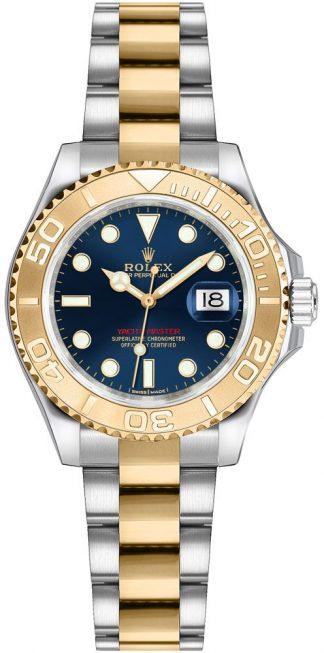 replique Montre de luxe pour femme Rolex Yacht-Master 29 169623