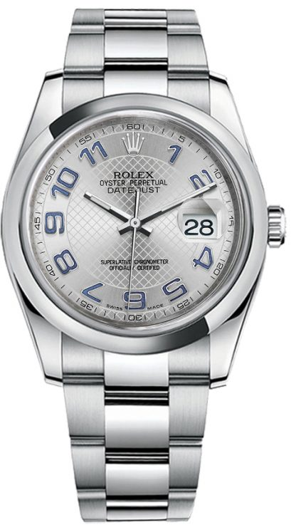 replique Montre de luxe pour homme Rolex Datejust 36 116200