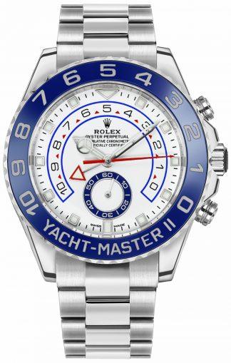 replique Montre de luxe pour homme Rolex Yacht-Master II 116680