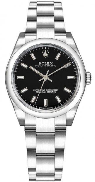replique Montre femme Rolex Oyster Perpetual 31 177200