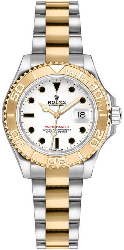 replique Montre femme Rolex Yacht-Master 29 169623