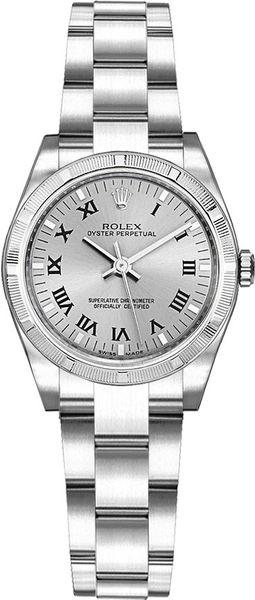 replique Montre pour femme Rolex Oyster Perpetual 26 176210