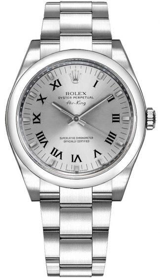 replique Montre pour femme Rolex Oyster Perpetual Air-King 114200