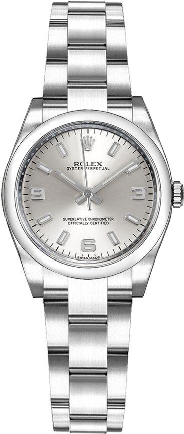 replique Montre pour femme de luxe Rolex Oyster Perpetual 26 176200
