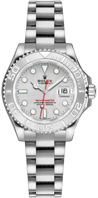 replique Montre pour femme de luxe Rolex Yacht-Master 29 169622