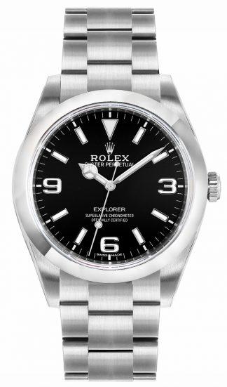 replique Montre pour homme Rolex Explorer 214270