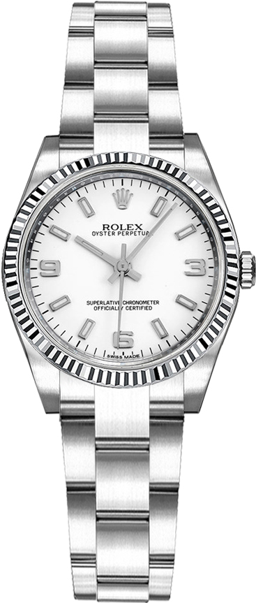 replique Montre suisse Oyster Perpetual 26 Rolex 176234