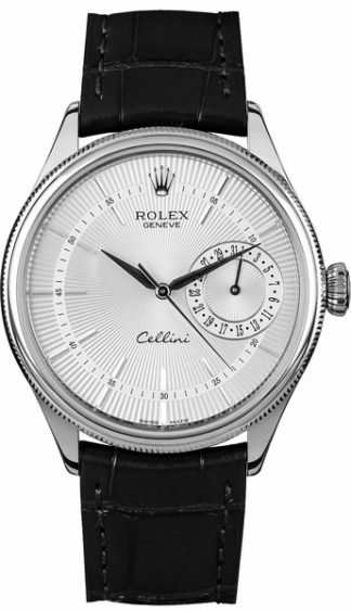 replique Rolex Cellini Date 50519