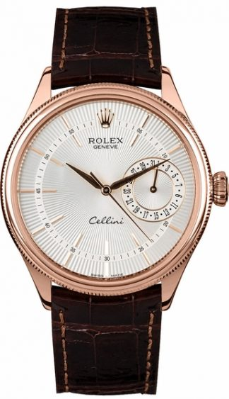 replique Rolex Cellini Date Women's Watch 50515