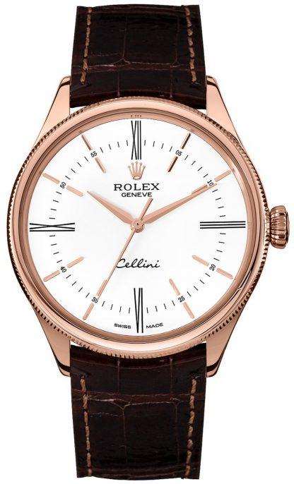 replique Rolex Cellini Time 50505
