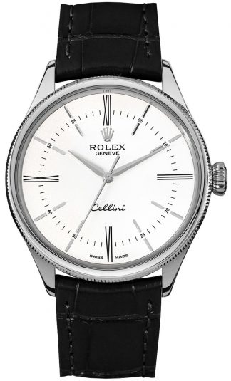 replique Rolex Cellini Time 50509