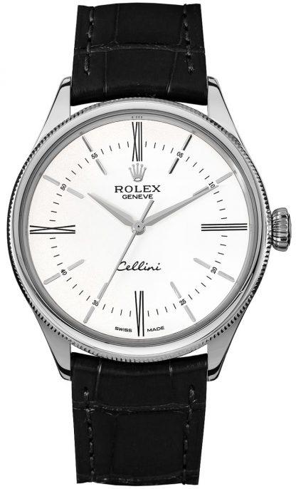 replique Rolex Cellini Time 50509