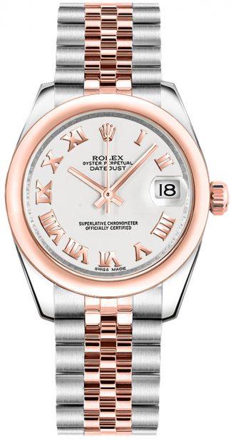 replique Rolex Datejust 31 178241