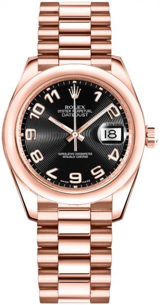 replique Rolex Datejust 31 178245