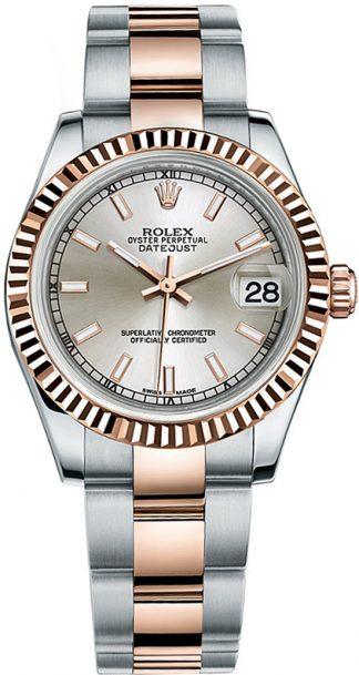 replique Rolex Datejust 31 178271