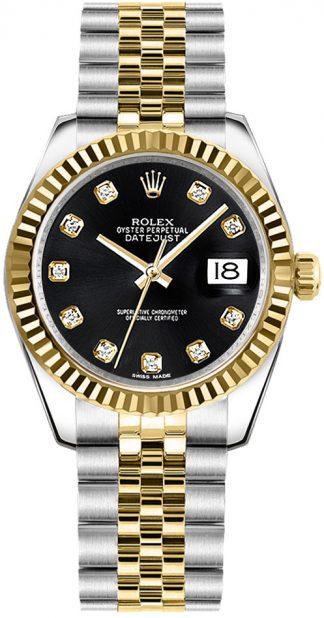 replique Rolex Datejust 31 178273